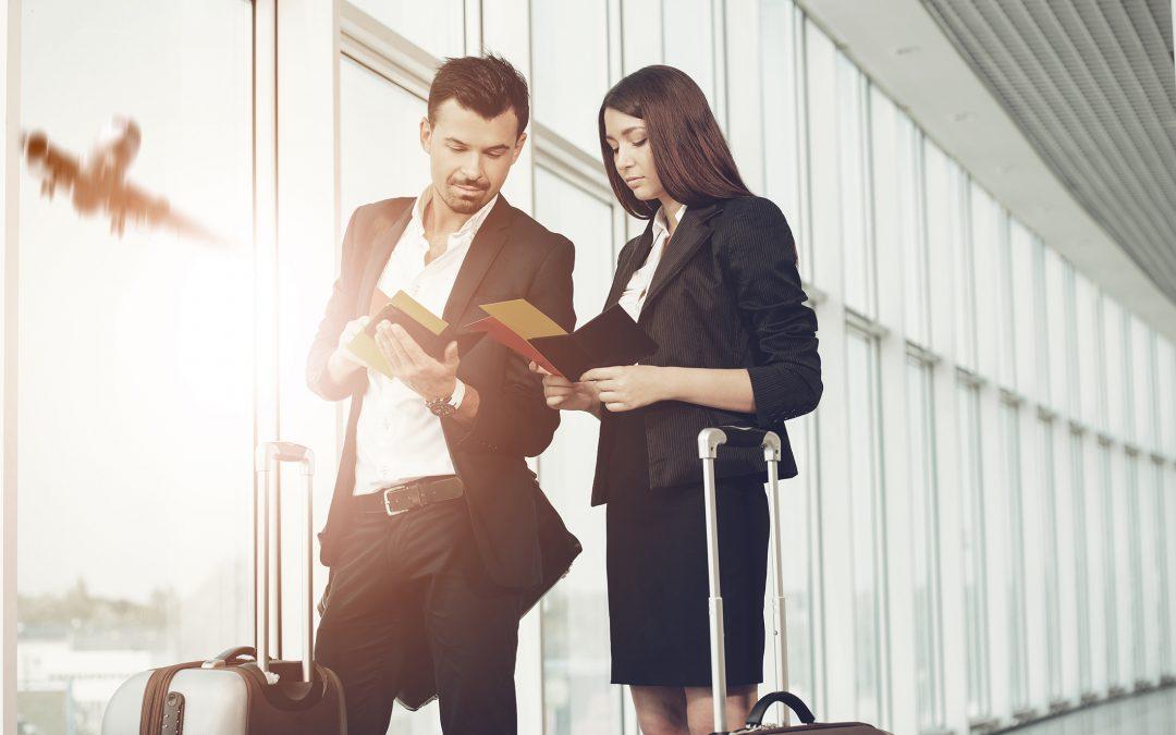 """Seguros de viajes: """"La seguridad de los colaboradores debe ser una prioridad"""""""