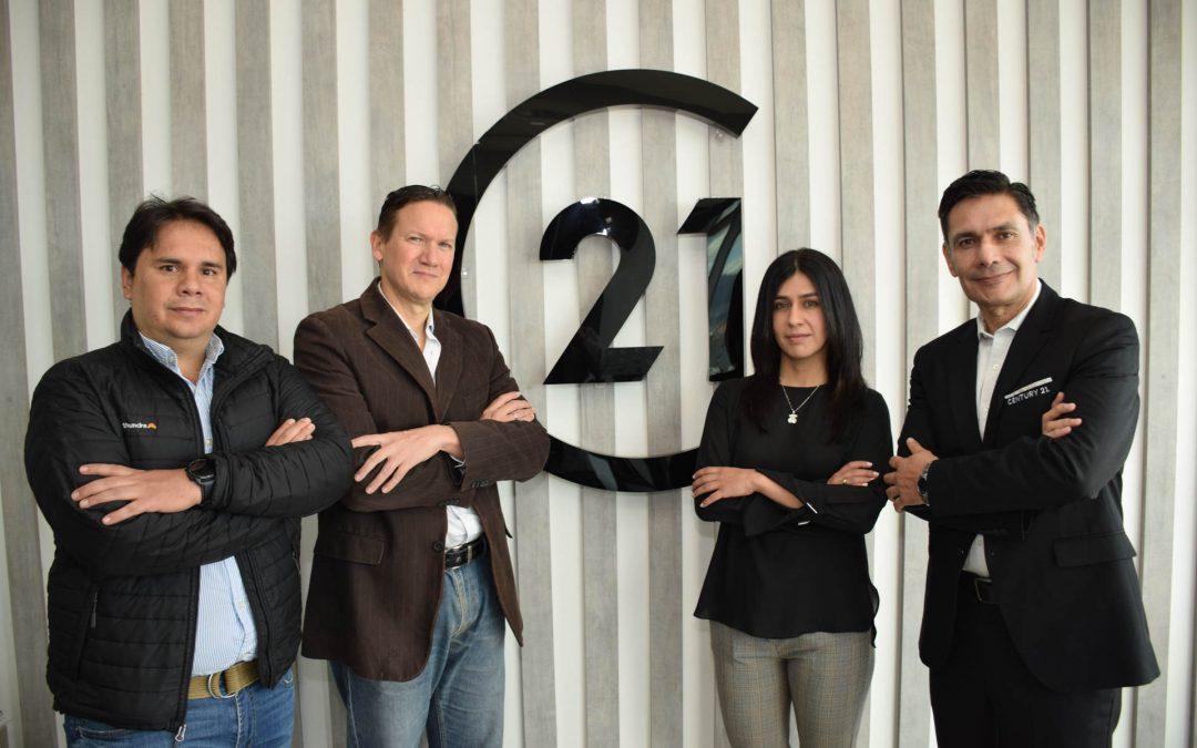 Inicia operaciones RENTATOP, startup cien por cien colombiana para el sector inmobiliario.